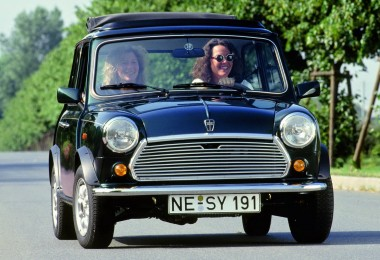 1992_Mini_British_Open_Classic_Limited_Edition