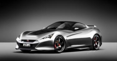 Du nouveau sur la Nissan Skyline GT-R 35 2015