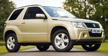 Suzuki-Grand-Vitara