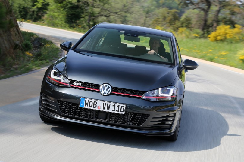 une voiture l gendaire la golf gti blog auto. Black Bedroom Furniture Sets. Home Design Ideas
